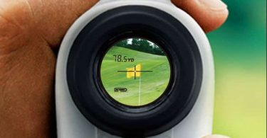 Golf vs. hunting rangefinders