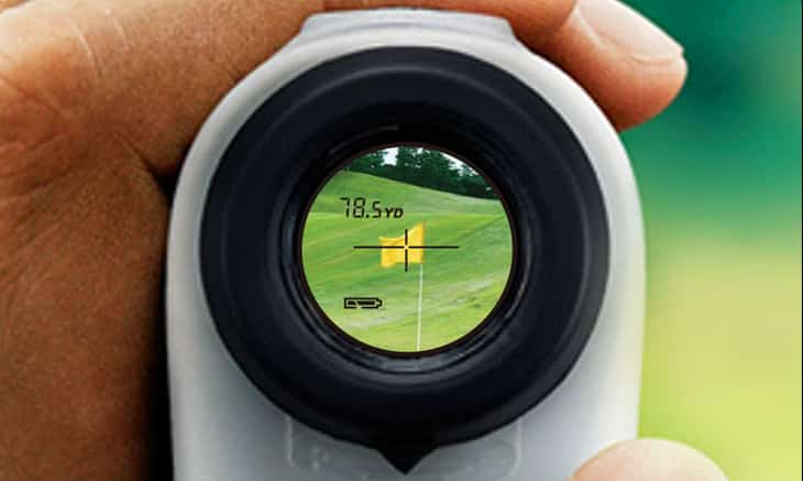 Golf Vs. Hunting Rangefinders: The Differences