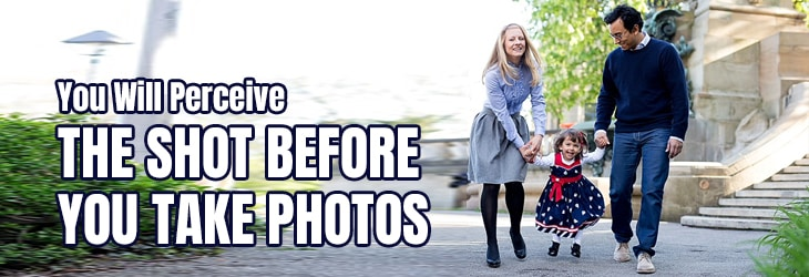 Understanding the Shot before it's taken