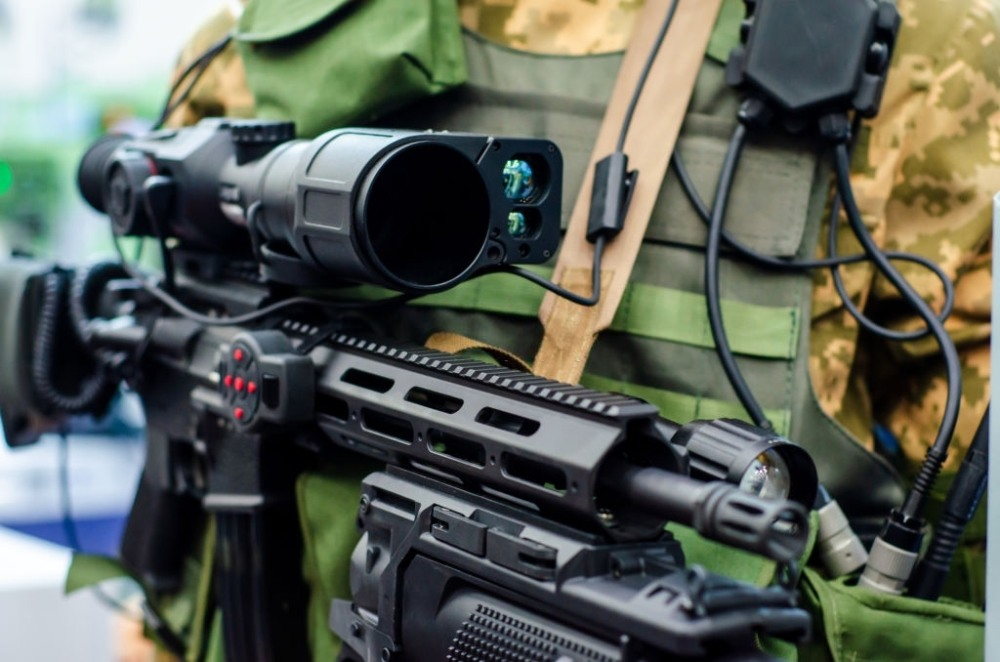 Alt text: best ar 15 scopes