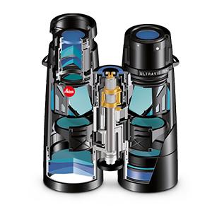 best rated binoculars