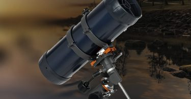 Celestron-Astromaster-114-Review-for-New-Stargazers