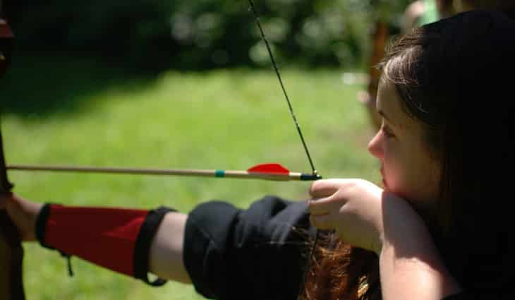 How to Do Archery for Beginners : A Definitive Guide