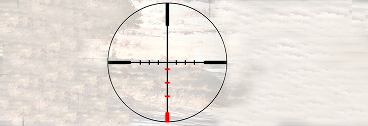 BDC Reticles