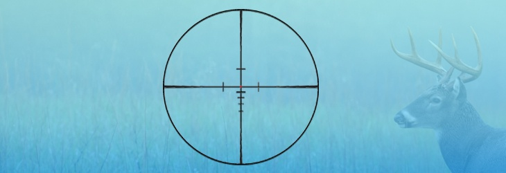 simple reticles