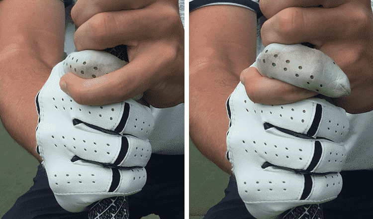 Overlap vs Interlock Gripping Styles Explained in Details
