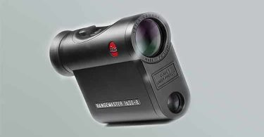 How does an optical rangefinder work