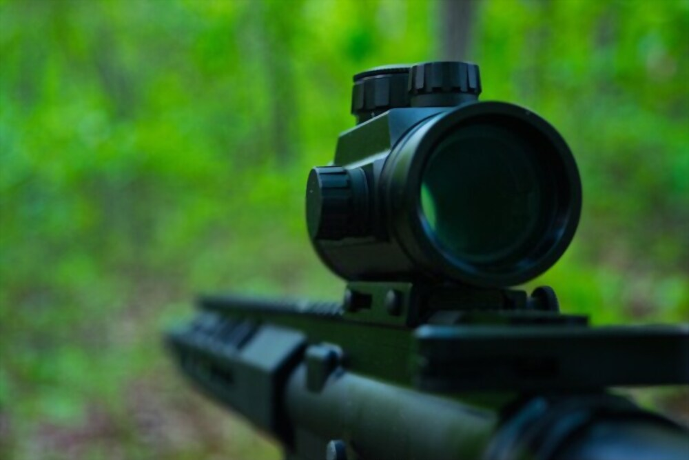 top rated red dot sights