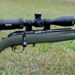 Top 10 Best Rimfire Scopes (Mar. 2020) : Review & Buyer's Guide