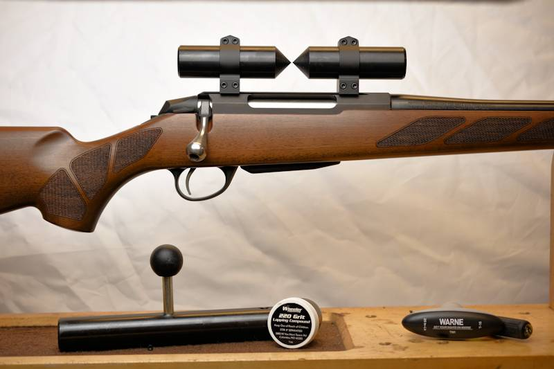 How to Lap Scope Rings – Detailed Guide from Firearm Specialists
