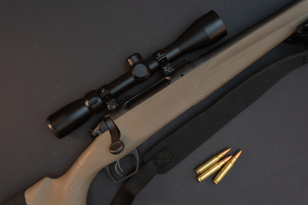 best leupold scope for .308