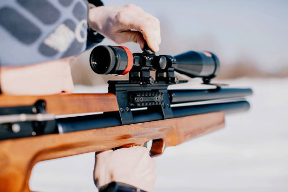 How to Repair a Rifle Scope – A Guide from Pro Marksmen