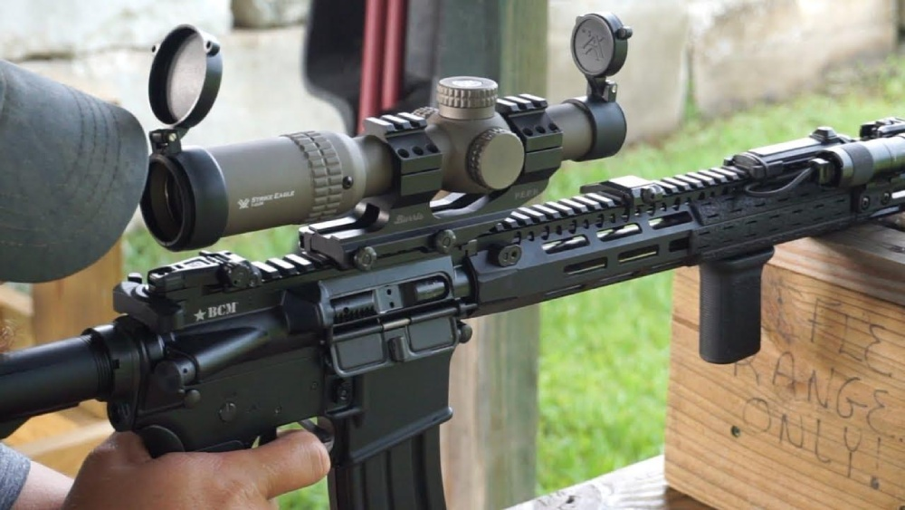 best scopes for 1000 yards; long range, hunting, budget, reviewed, for sale, optics, good, magnification, rifle, benchrest