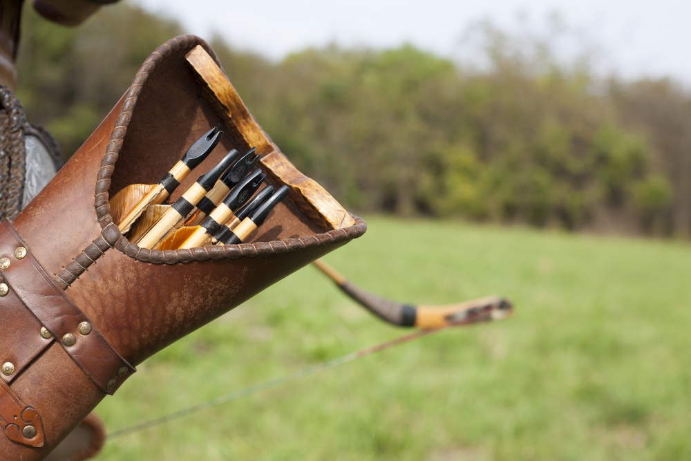 best quiver for hunting