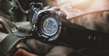 best watch for hunting