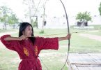 traditional Chinese archery