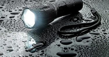 Best Tactical Rechargeable Flashlight