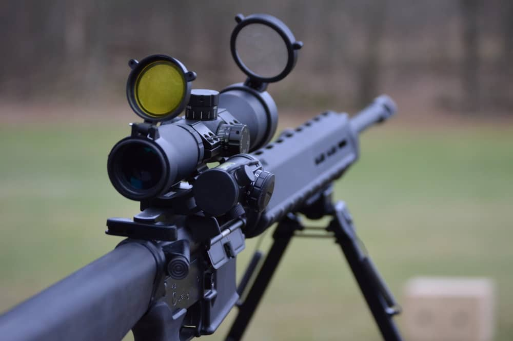 223 Scope Buying Guide