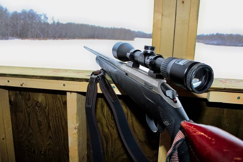 Best Scope for 30 30: A Comprehensive Buying Guide