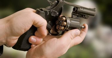 How to Load A Revolver