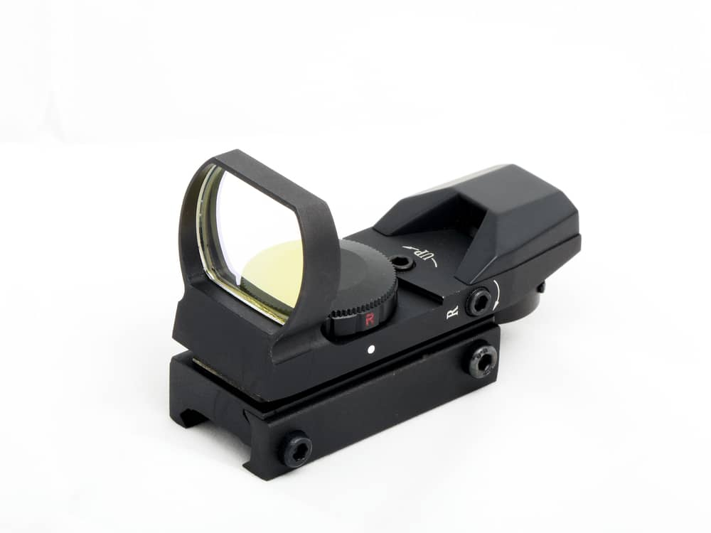 Holographic Weapon Sight-Pros & Cons