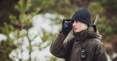 How Does a Hunting Rangefinder Work