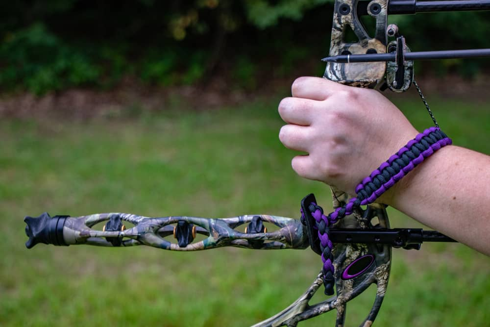 How to Balance a Bow