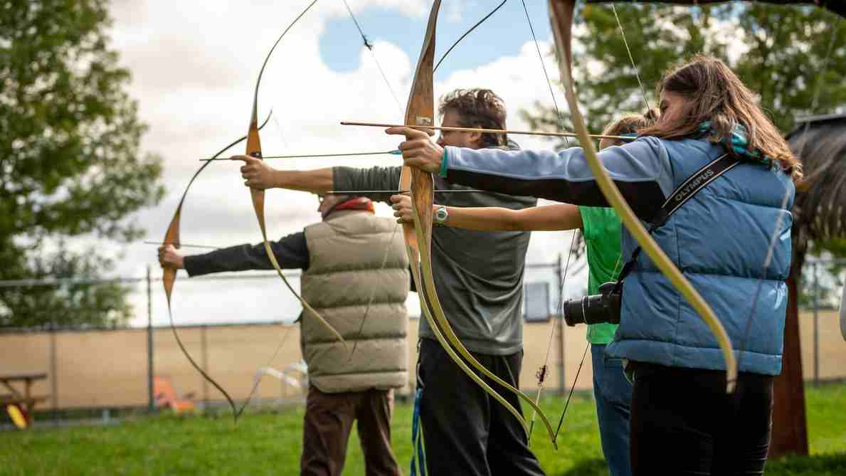 How to Choose a Bow - Tips for All Archers
