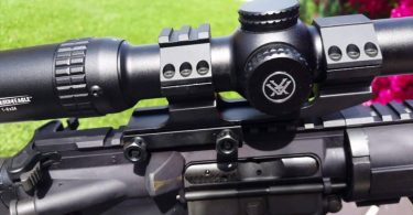 How to Mount a Scope