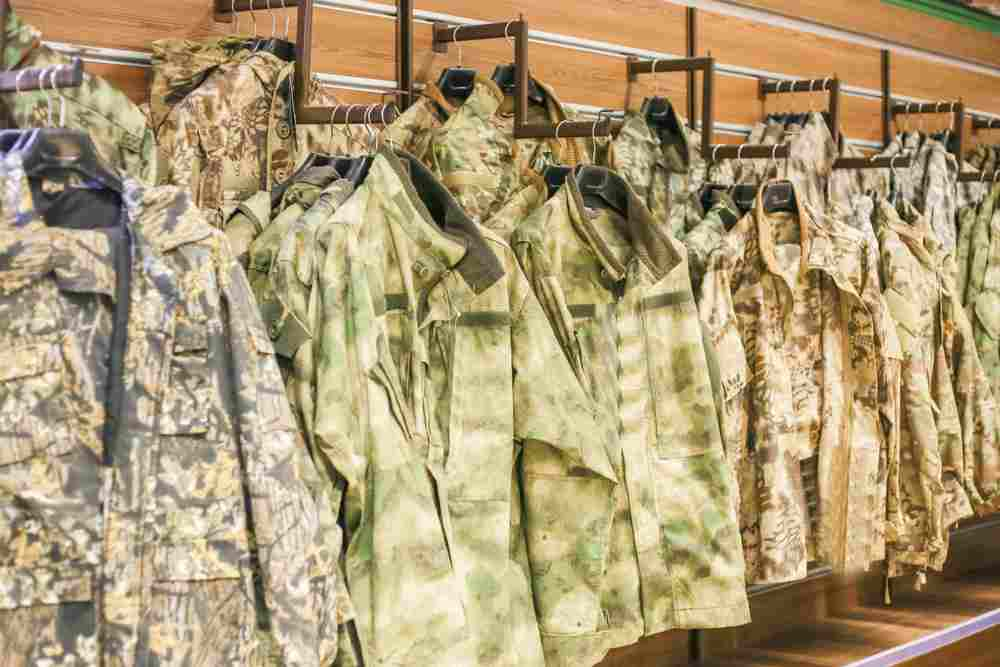 Hunting Apparel – A Quick Buying Guide