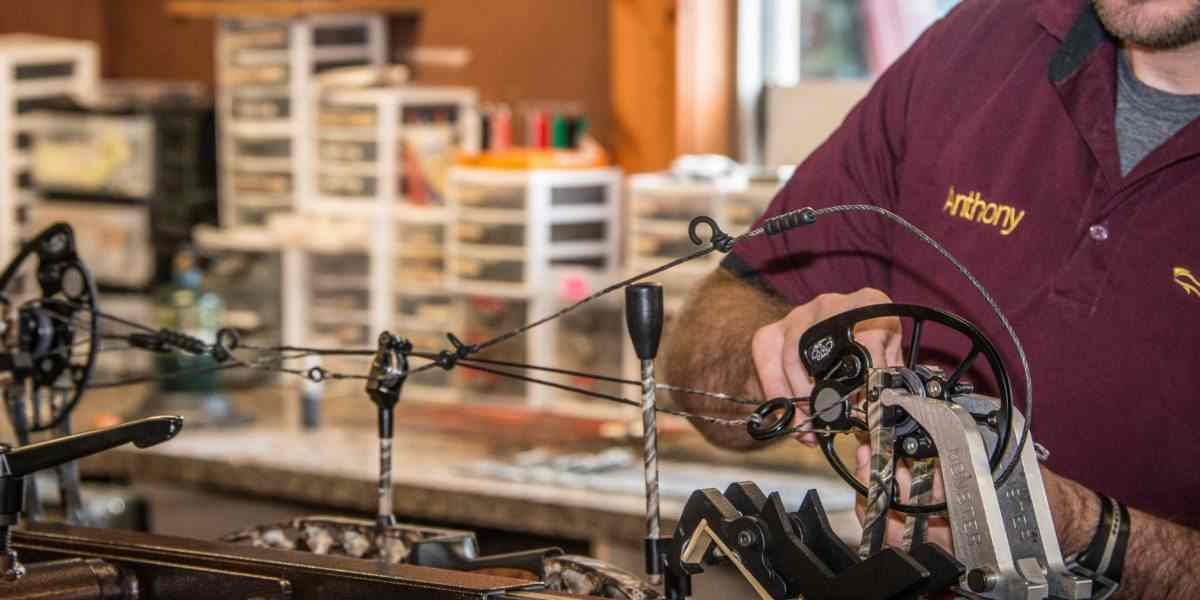 Maintaining Your Compound Bow