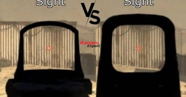 Red Dots vs Holographic Sights