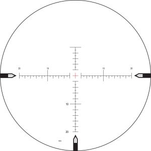 Reticle system
