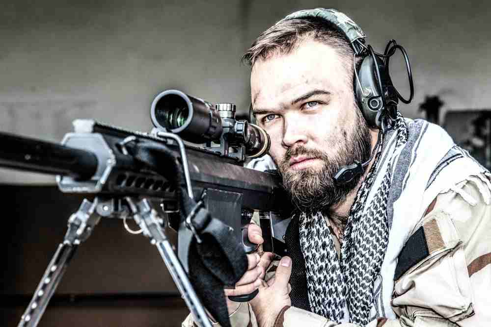 Best Sniper Scopes – Buying Guide