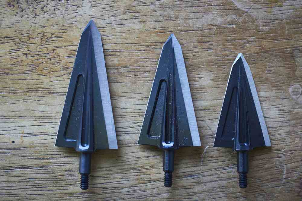 Things to Consider When About to Choose a Broadhead