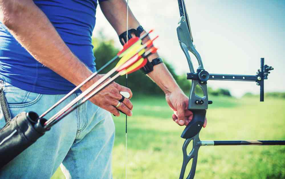 Tips to Getting Optimal Performance from Your Bow