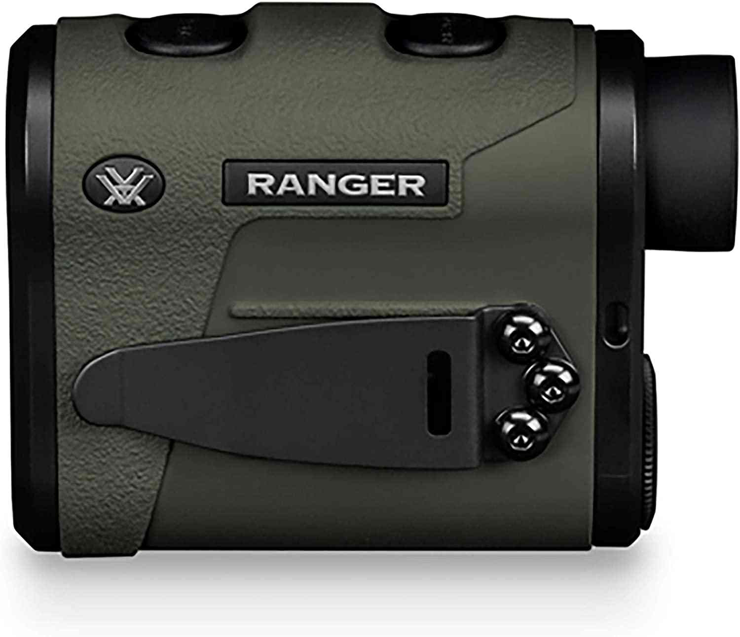 Why Are Vortex Rangefinders Preferred by Professional Bow Hunters?