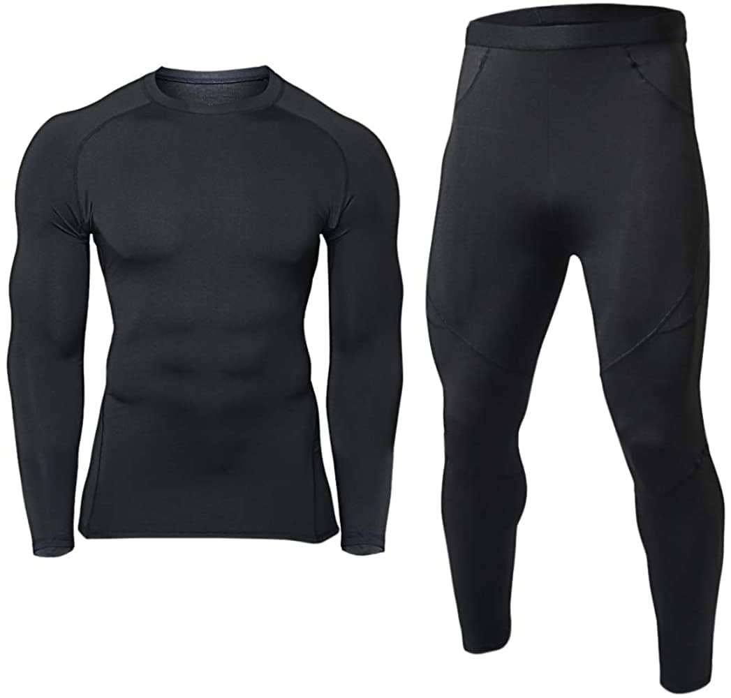 What is Base Layer Clothing