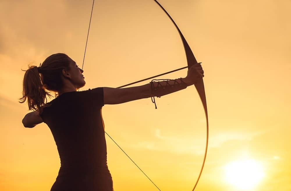 What is a Longbow