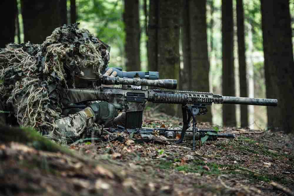 What's So Special about Sniper Scopes