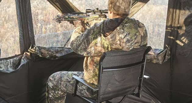 Best Hunting Blind Chair – Buying Guide