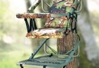 Best Hunting Blind Chair
