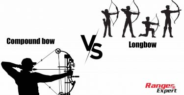 compound bow vs longbow
