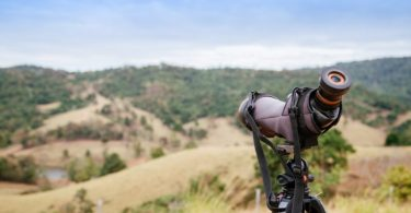 Difference between monocular and binocular cues