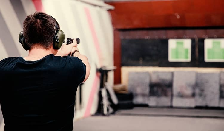 How to Shoot a Revolver
