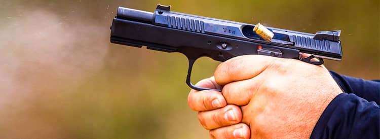 learn how to handle the recoil