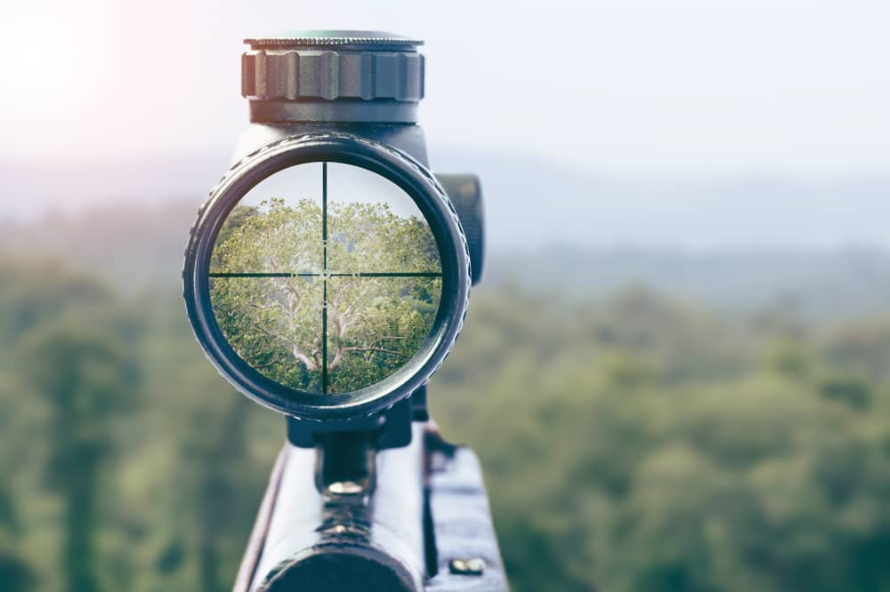 rifle scopes explained-essential tips