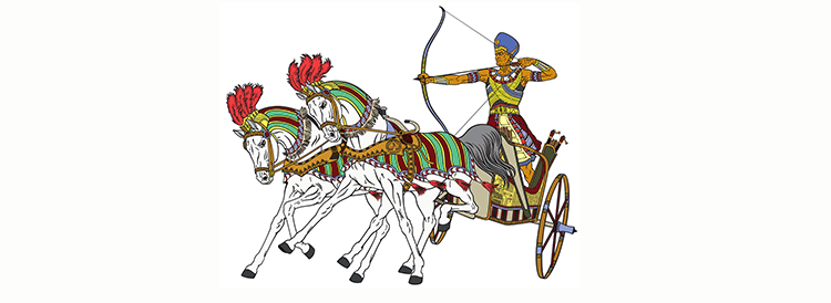 the timespan of medieval archery
