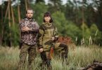 How To Dress for Hunting