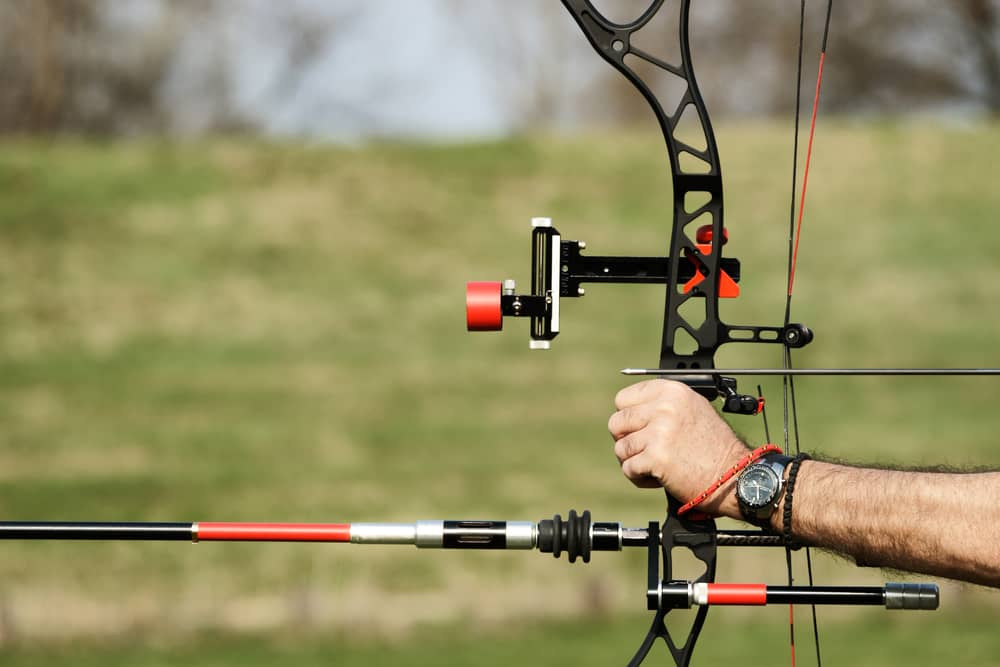 hoose a Bow Stabilizer-Length